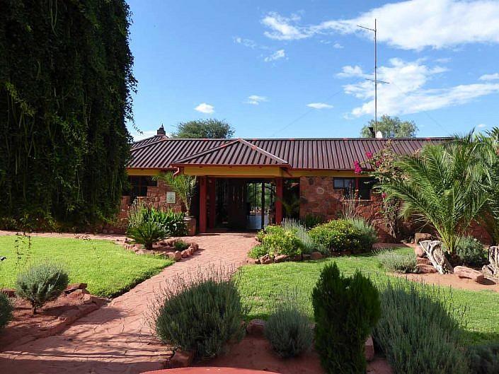 Waterberg Lodge